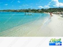 Spiagge e Itinerari - Spiaggia dell'Ira - Porto Rotondo