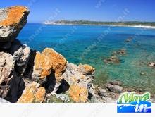 Spiagge e Itinerari - Rena di Matteu - Gallura