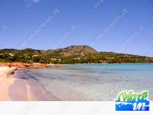 Spiagge e Itinerari - Spiaggia Porto Istana - Olbia