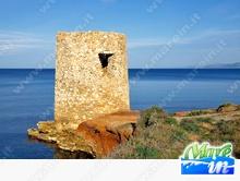 Spiagge e Itinerari - Spiaggia Platamona - Golfo dell'Asinara