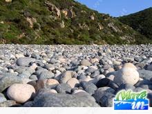 Spiagge e Itinerari - Spiaggia Cala Serraina - Trinità d'Agultu