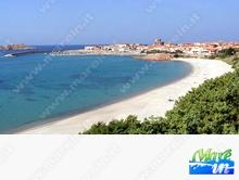 Spiagge e Itinerari - Spiagge Isola Rossa - Trinità d'Agultu