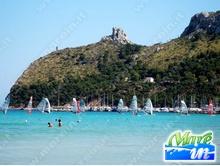 Spiagge e Itinerari - Spiaggia Il Poetto - Cagliari