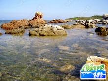 Spiagge e Itinerari - Spiaggia di Cea - Ogliastra
