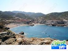 Spiagge e Itinerari - Spiaggia dell'Argentiera - Sassari