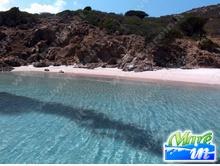 Spiagge e Itinerari - Isola dell'Asinara - Spiagge