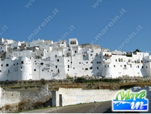Assolutamente da vedere - Ostuni - la Citt Bianca