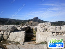 Assolutamente da vedere - Tombe dei Giganti