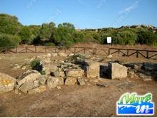 Assolutamente da vedere - Visite al sito archeologico Lu Brandali a Santa Reparata