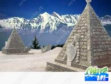 Assolutamente da vedere - Abetone - Le Piramidi