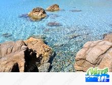 Spiagge e Itinerari - Punta Molentis - Villasimius