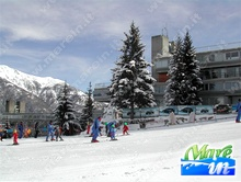 Case Vacanze Marilleva 1400 Trentino Alto Adige Inverno