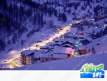 Residence Sestriere Piemonte